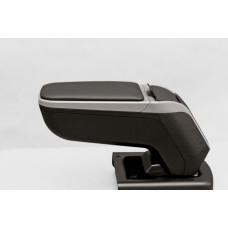 Подлокотник Chevrolet Aveo 2011- Armster 2 Grey Sport