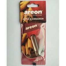 Ароматизатор Areon Apple & Cinnamon.