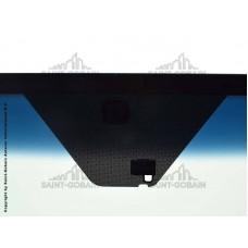 Лобовое стекло SsangYong Rexton -2002
