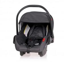 Детское автокресло Baby SuperProtect (0+) Pantera Black 780 100