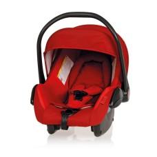 Детское автокресло Baby SuperProtect (0+) Racing Red 780 300
