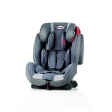 Детское автокресло Capsula Multi ERGO 3D Koala Grey 786 020