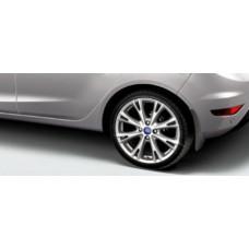 Брызговики Ford Fiesta hb (08-15) оригинал 2шт 1531632