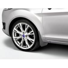 Брызговики Ford Fiesta hb (08-15) оригинальные 2шт 1531631 передние