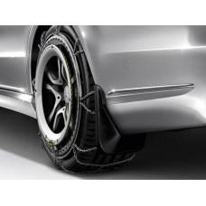 Брызговики Mercedes-Benz E-klasse (W213) (15-) 2шт (A2138900200) A2138900200
