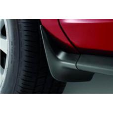 Брызговики Mercedes-Benz Vito 639 (03-10) оригинальные 2шт B66560458 передние