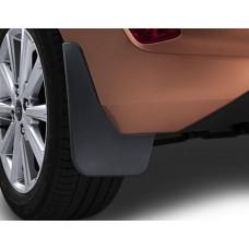 Брызговики Ford Fiesta 2017- оригинал 2шт 2161535