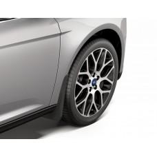 Брызговики Ford Focus 2011- оригинальные 2шт 1722673 передние
