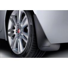 Брызговики Jaguar XF 2016- оригинальные 2шт T2H12954
