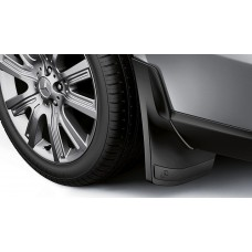 Брызговики Mercedes-Benz GLS 166 (16-) / задние, кт. 2 шт A1668901100