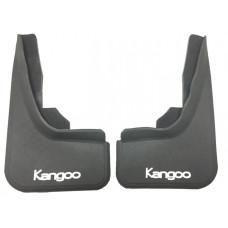 Брызговики Renault Kangoo 08- комплект 2шт RNT-151 передние