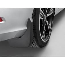 Брызговики Audi A3 Coupe 2013- оригинальные 2шт 8V3075101