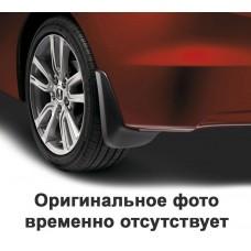 Брызговики Audi Q7 S-line 2015 - (4 шт)