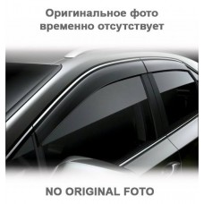Ветровики Chrysler Grand Voyager V 5d 2008