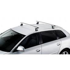 Багажник Audi A3 5d Sportback 2004-2012 на интегрированные рейлинги