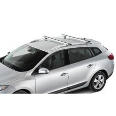 Багажник Kia Carens 2000-2006 на рейлинги