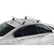Багажник Opel Adam 3dv 2013- на крышу