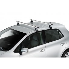 Багажник Nissan Almera 4dv 2013- на крышу