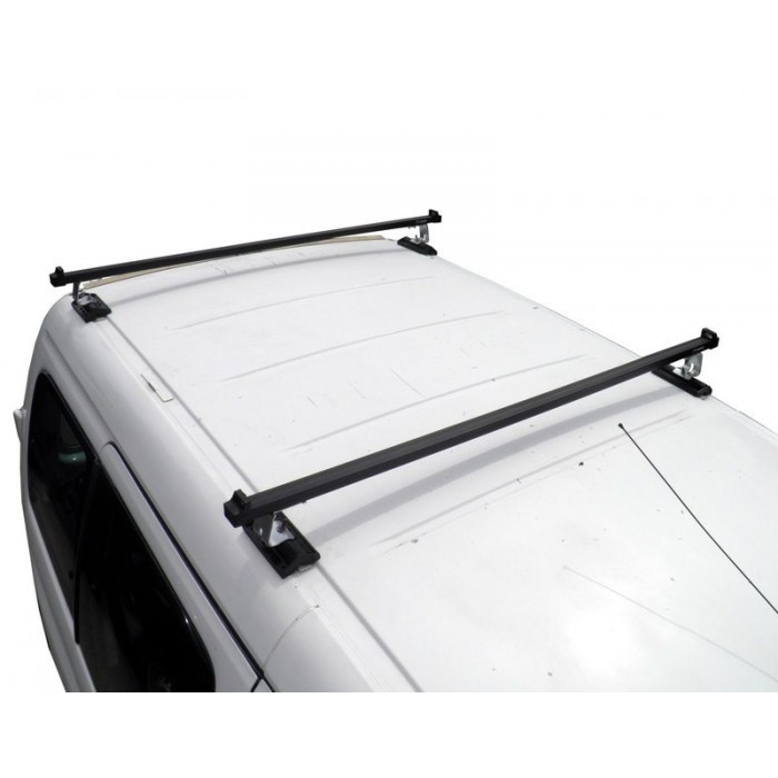 Багажник на крышу Peugeot Partner 1996-2008 в штатные места