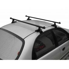 Багажник Lifan 520 2008- за дверной проем