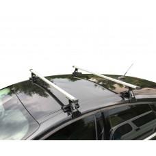 Багажник ЗАЗ Forza 2011- за дверной проем Lux