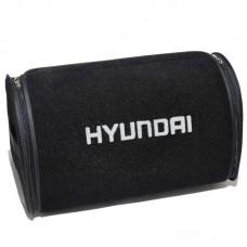 Органайзер в багажник Hyundai