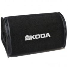 Органайзер в багажник Skoda