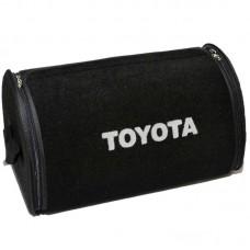 Органайзер в багажник Toyota