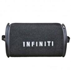 Органайзер в багажник Infiniti