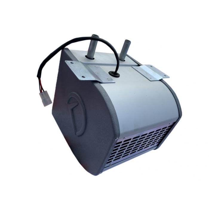 транспортер т4 дополнительная печка