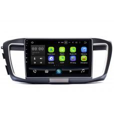 Штатная магнитола Honda Accord 2013+ Sound box SB-1016