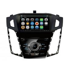 Штатная магнитола Ford Focus 3 Sound Box SB-3008