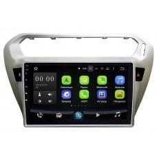 Штатная магнитола Peugeot 301 Sound Box SB-5516