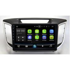 Штатная магнитола Hyundai IX 25 Creta Sound Box SB-8010
