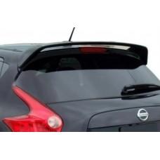 Спойлер заднего стекла Nissan Juke (2010-)
