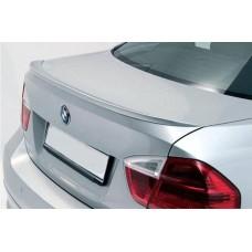 Спойлер BMW 3 серия E-90/91/92/93 2005-2011 под покраску