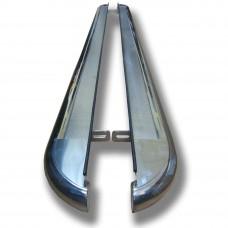 Пороги Acura MDX 2006-2013