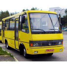 Лобовое стекло Богдан/Эталон А079 (2002-)